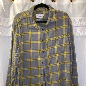 Tops - comfy flannel!!
